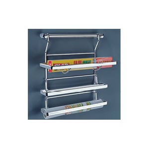 SP KA9947 Triple Paper Rack
